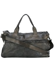 Numero 10 Slouchy Holdall Brown