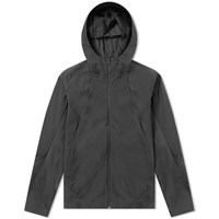 Arcteryx Veilance Arc'teryx Dyadic Comp Hooded Jacket Black