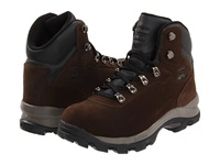 Hi Tec Altitude Iv Dark Chocolate Men's Boots Brown