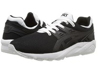 Onitsuka Tiger By Asics Gel Kayano Trainer Evo Black Black Women's Shoes