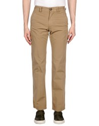 Murphy And Nye Casual Pants Khaki