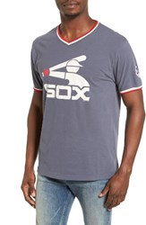 American Needle Men's Eastwood Chicago White Sox T Shirt