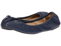 Wanted Lario Navy Women's Flat Shoes