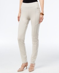 Inc International Concepts Pull On Skinny Pants Only At Macy's