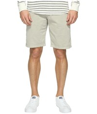 Lucky Brand Comfort Stretch Shorts Silver Birch Men's Shorts Multi