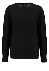 Only And Sons Onsdan Jumper Black
