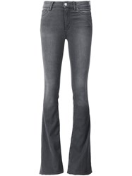 Mih Jeans Bootcut Grey