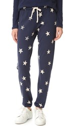 Splendid Ashbury Star Sweatpants Ink