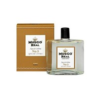 Musgo Real Spiced Citrus Eau De Cologne No.3