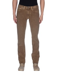Gas Jeans Gas Casual Pants Khaki