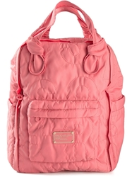 Marc By Marc Jacobs 'Core Pretty Knapsack' Backpack Pink And Purple