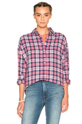The Great Big Top In Pink Checkered And Plaid Pink Checkered And Plaid