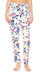 Minkpink Secret Forest Pajama Pants Multi
