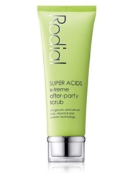 Rodial Super Acids After Party Scrub 3.8 Oz.