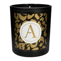 Amara Amber And Gingerlily Scented Candle
