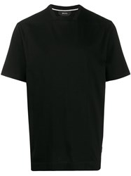 Z Zegna Relaxed Fit Crew Neck T Shirt 60