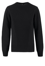Schott Nyc Milford Jumper Black