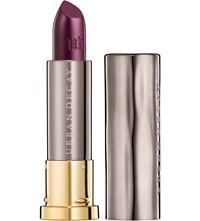 Urban Decay Vice Sheer Shimmer Lipstick Seismic