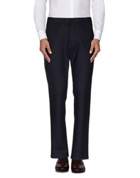 Band Of Outsiders Trousers Casual Trousers Men Dark Blue