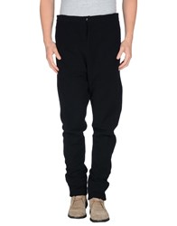 Individual Sentiments Trousers Casual Trousers Men Black