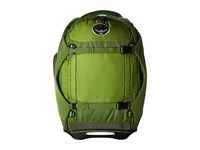 Osprey Sojourn 22 45L Nitro Green Backpack Bags