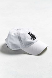 47 Brand '47 Los Angeles Dodgers Seersucker Hat White