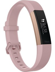 Fitbit Alta Hr Small Fitness Band Rose Gold