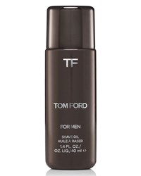 Tom Ford Shave Oil 1.4 Fl. Oz.