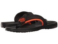 Harley Davidson Banks Black Men's Sandals