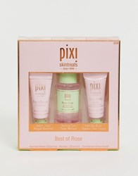 Pixi Best Of Rose Clear