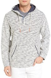 Tommy Bahama Men's Big And Tall Beach Ridge Hoodie