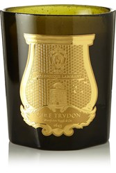 Cire Trudon Cyrnos Scented Candle Green