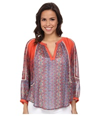 Kas Maryna Blouse Multi Women's Blouse