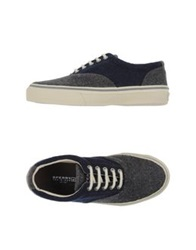 Sperry Top Sider Low Tops And Trainers Lead