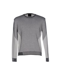 Relive Sweaters Ivory