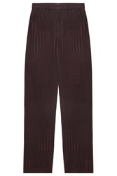 Missoni Striped Trousers