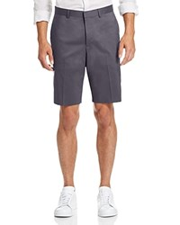 Theory Beck Verden Shorts Night Stripe