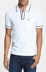 Original Penguin Men's 'Earl' Pique Polo