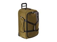 Briggs And Riley Brx Expedition Large Duffle Green Duffel Bags