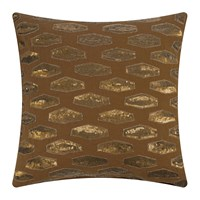 Day Birger Et Mikkelsen Fifties Cushion Cover Caramel 50X50cm