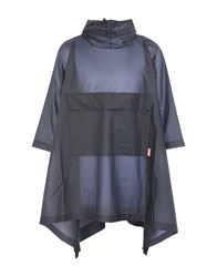 Hunter Capes And Ponchos Blue