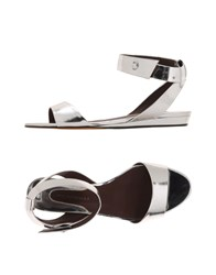 Bruno Magli Footwear Sandals Women Gold