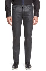 Men's Hugo '708' Slim Fit Jeans Dark Grey