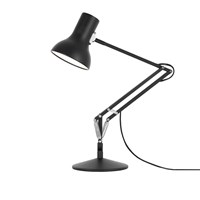 Anglepoise Type 75 Mini Desk Lamp Black