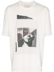 Song For The Mute X Cocoon Portrait T Shirt 60