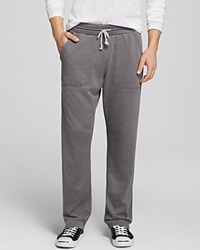 Alternative Apparel Alternative Lightweight French Terry Pants
