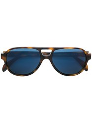 L.G.R Massawa Sunglasses Brown