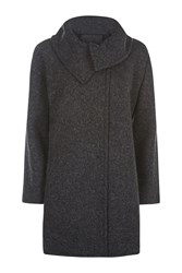 Fenn Wright Manson Emili Coat Grey