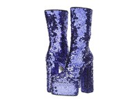 Dsquared Queen Boot Viola Men's Boots Purple