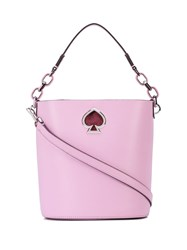 Kate Spade Suzy Small Bucket Bag Pink